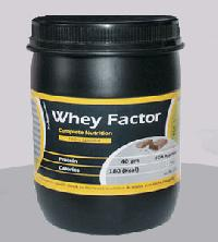 Whey Powder Supplements - Manufacturer, Exporters and Wholesale Suppliers,  Gujarat - AAR Care Nutri Foods