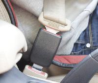 seat belts