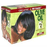 Organic Root Olive Oil