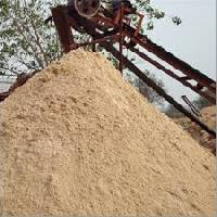 Water Filtration Silica Sand