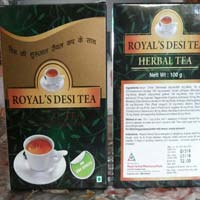 Royal's Desi Tea