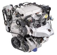 Automobile Car Engine Parts
