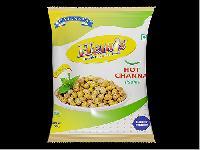 Hot Channa Pudina