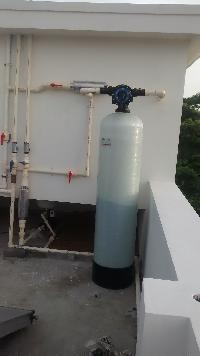 Water Softening Plant Service