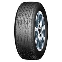 Passanger Car Radial Tyres