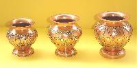 Copper Pooja Articles