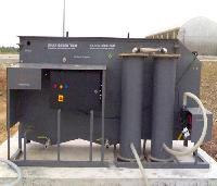 Kleensep Oil Water Separator