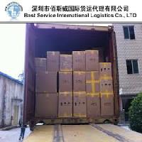 International Road Freight Forwarding Services