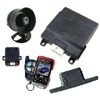 Automobile Security Systems