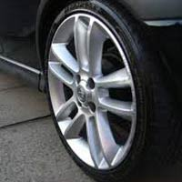 Car Tyre Shiner