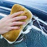 Car Washing Liquid Soap