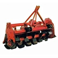 Agricultural Rotary Tiller - Champion