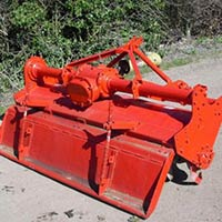 Agricultural Rotary Tiller - Semi Champion