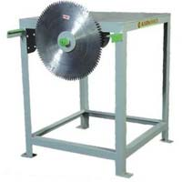 Fixed Table Circular Saw Cutting Machine
