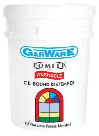 Oil Bound Distemper