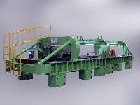 Deck Milling Machine
