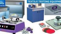 Lab Testing Equipments