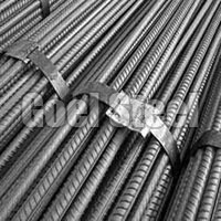 Tmt Bars - Wholesale Suppliers,  Uttar Pradesh - Goel Steels