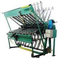 Clamp Carrier Machine