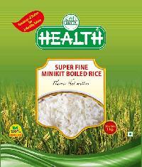 Minikit Super Fine Boiled Rice