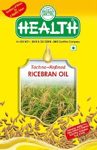 how to make rice bran oil in hindi