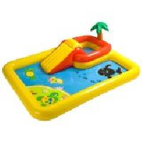 Inflatable Pools - Play Center