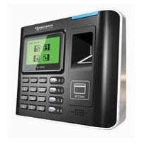 Time Attendance System