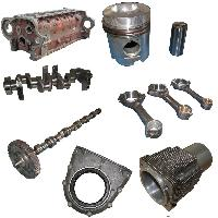 Oil Engine Spares