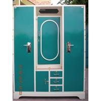 Wide X 3 Door Cupboard,Dressing Model Cupboard,Dressing Model Cupboard ...
