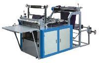non woven bag cutting machine