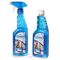 Cleanex Glass Cleaner 500ml (1+1 Free)
