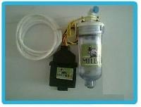 Mileage Plus Fuel Saver