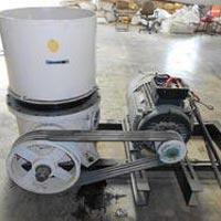 Charcoal Pellet Making Machine