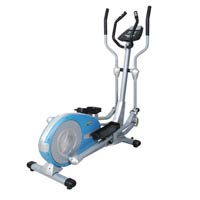Commercial Elliptical Bikes