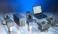 Audio Communication Systems