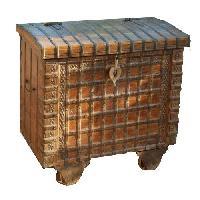 Antique Pitara Box