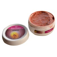 Anti Acner Ayurvedic Sandalwood Cream