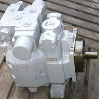 Hydraulic Jack Pump - Manufacturer, Exporters and Wholesale Suppliers,  Gujarat - Nandi Marine