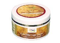 Huk Gold Face Massage Cream