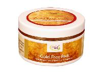 Huk Gold Face Pack