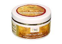 Huk Gold Face Scrub