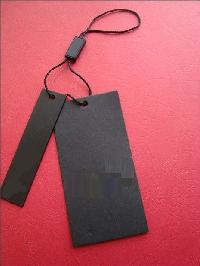 Fabric Hang Tags - Manufacturers, Suppliers & Exporters in India
