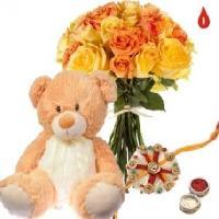 Rakhi Roses