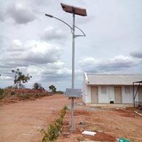36w Led Solar Street Lights