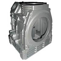 Low Pressure Die Castings - Lpdc