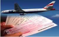 Air Ticket Services