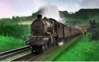 Rail Tickets Services