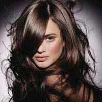 Splendid Black Hair Color