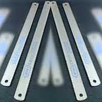 Power Hacksaw Blades