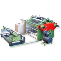 Slitting Machine - Manufacturer, Exporters and Wholesale Suppliers,  Delhi - Mohindra Mechanical Works